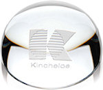 Dome Paperweights
